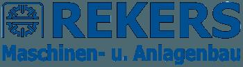 REKERS GmbH Maschinen- und Anlagenbau Logo